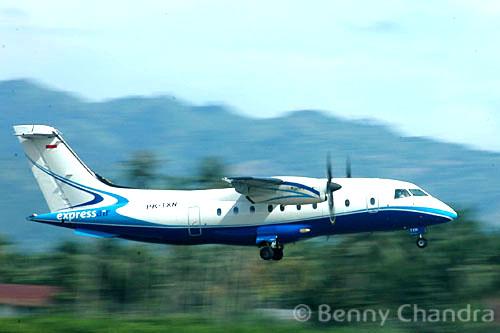 Panning Aircraft 02