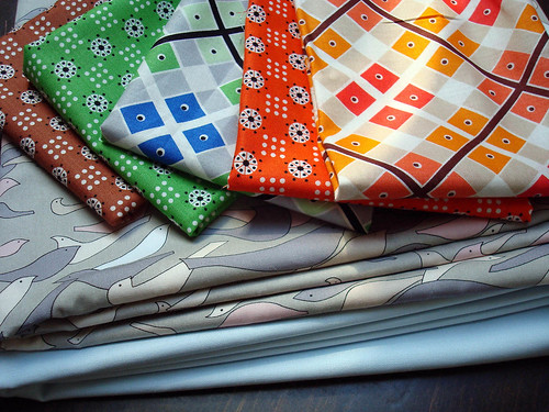Quilting Arts fabric order