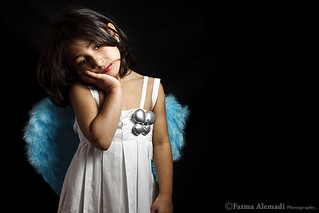 Week#20/52:Angel  Aisha