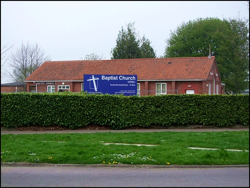 Witard Road Baptist Church