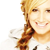 Ashley Tisdale by crazycass911