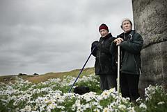 Icelandic Farmers II (Ggja Einars..) Tags: family flowers wi