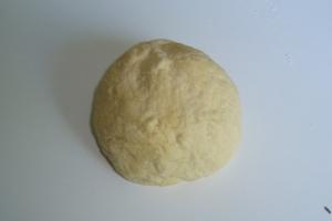 petits pains à la semoule de blé dur