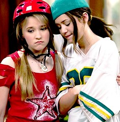 Love (squishy1817) Tags: emily montana lily hannah stewart cyrus miley osment