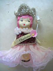 Queen Charlotte II!4
