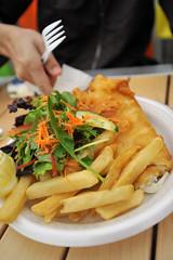 Melbourne 2009 - Queen Victoria Market - Market Place (3)
