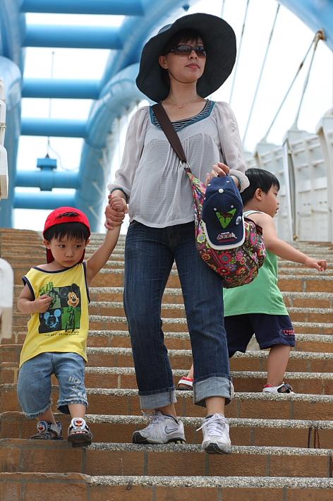 永安漁港(觀海橋)053