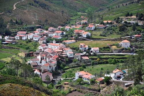 Unhais-o-Velho Foto da autoria de António Pinto ([http://www.flickr.com/photos/apintogs/ apintogs])