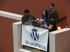 Viviendo un WordCamp en San Francisco