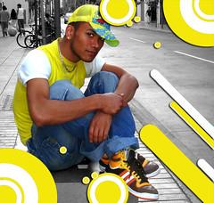 amarillo (BRAVO_BOY) Tags: gay boy hot cute sexy male peru sex photo model bravo lima pablo latin latino bulge handson paquete chamoli varonil