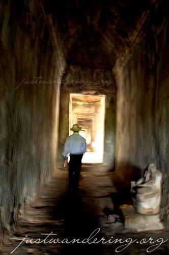 Angkor Wat, Cambodia 21