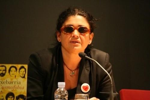 Lucia Echevarria
