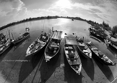 Kg Nelayan Marang (Ariff Budiman) Tags: photography channel abr 5photosaday earthasia abpv ariffbudimanphotography neednopro piclogicteam photocoding visitterengganu2009 ariffbudimancom abpvmy journalmalaysian photographernational