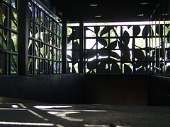 Reutlingen, Office Building (Detlef Schobert) Tags: building metal architecture facade germany deutschland office steel cutting laser architektur metall faade stainless fassade cladding badenwrttemberg architekten reutlingen edelstahl schulstrasse sattler metallfassade allmann wappner sdwestmetall metallhlle laserschneiden suedwestmetall bezirksgruppe
