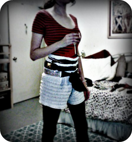 Belts 6
