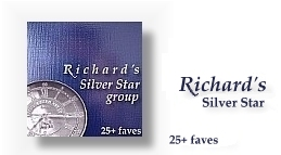 Richard's Silver Star