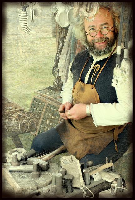 Tudor Jeweller