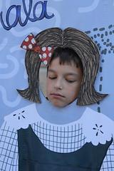 In a Girls's Body (Catalin Pruteanu) Tags: street boy june canon arthur strada body verona romania delivery bucharest bucuresti iunie girlss canon70300 pictor arthurverona canon400d streetdelivery