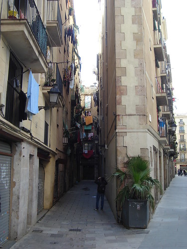 Barcelona BY 0509 028