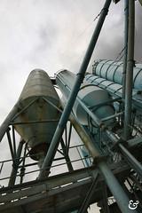 Ballons d'eau bleus (Elise Epices) Tags: paris paysage urbain 1020sigma canon450d
