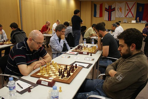 Marc Simonet (AND) vs Constantinos Papatryfonos (CYP)