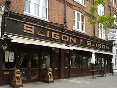 Picture of Saigon Saigon, W6 9NH