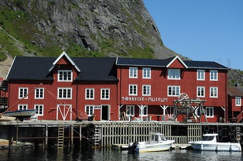 漁村博物館