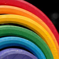 rainbow (Werner Schnell Images (2.stream)) Tags: colour rainbow colours arcobaleno regenbogen pp werner arcenciel ws schnell platinumphoto colourartaward eliris wernerschnell wernerschnellimages