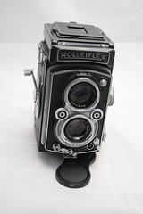 Rolleiflex (fab_rice2) Tags: leica nikon iii gear olympus gas syndrome collection contax cameras f tente iiia acquisition iia 35sp photomic iiif