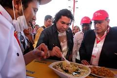 Lima, Piura, Cusco and now Tacna… ¡Mucho Gusto!