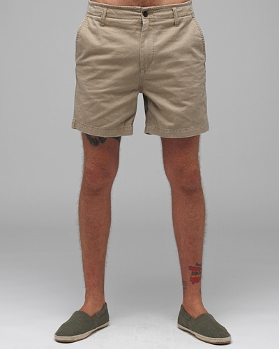 high and dry shorts