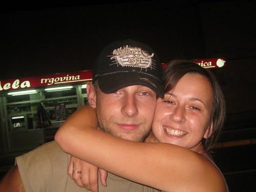 Ivana & Bojan