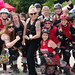 Suburbia Roller Derby and Joy Rose