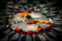 IMAGINE (James Patterson) Tags: nyc newyorkcity usa newyork apple monument topv111 canon interesting colorful pattern peace centralpark mosaic icon mostinteresting mementomori imagine beatles colourful lennon johnlennon bigapple strawberryfields iconography yokoono 100club humaninterest mortality jamespatterson top20nyc 50club 50clubxcalidad portfolio10 mostinterestingset cotcbestof2006 flkwrk