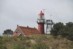 Vlieländer Leuchtturm
