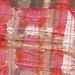 21 May 27 - Woven Sari silk