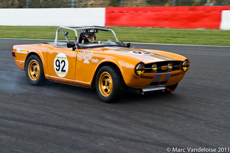 Spa Summer classic 2011 : le reportage 1/2 : Samedi 11 Juin 2011  5848647220_62501cea3a_o
