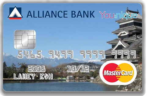 alliance11 by you.