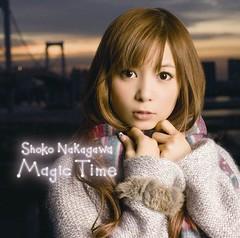 中川翔子 - Magic Time