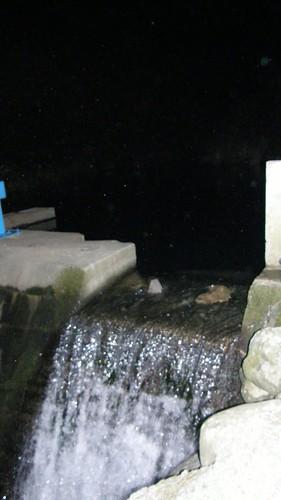 105.最後的難關:攔水壩