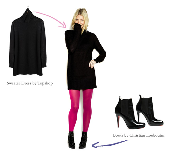 sweaterdress_look1