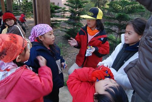 你拍攝的 20090101東吳童軍團_桃園北湖農場Nikon218.jpg。