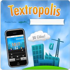 Textropolis-Graphic