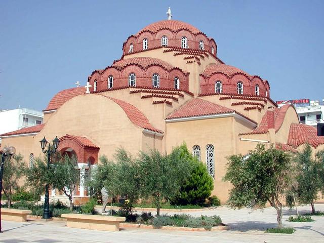 Πελοπόννησος - Κορινθία - Δήμος Σικιωνίων Αγία Σωτήρα, Κιάτο