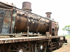 posadea 29 (svmma) Tags: railroad southamerica argentina tren steam estacin locomotora misiones posadas abandono ferrocarril steamlocomotive suramrica chatarra desuso locomotoraavapor ferrova ferrocarrilurquiza ferrocarrilargentino