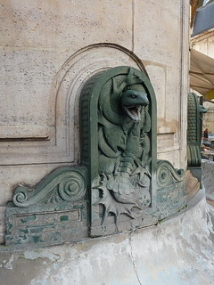 statuary, paris