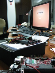 Ubuntu in the Office