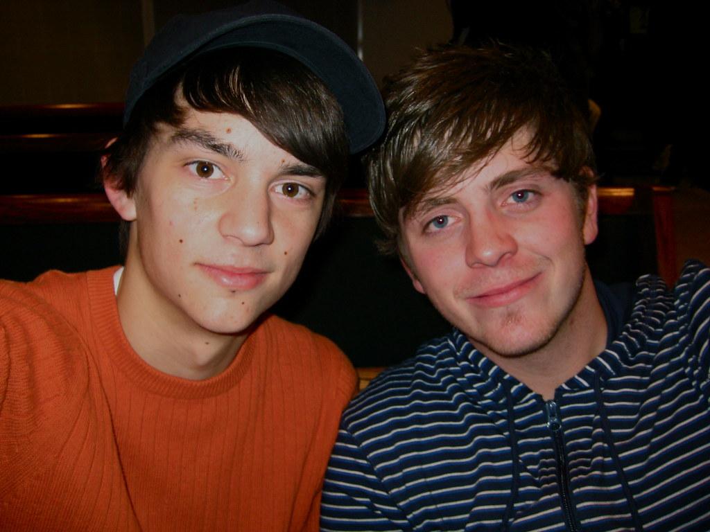 Me & Klayton