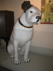 Nipper - The RCA Dog