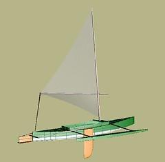 Cruising Canoe